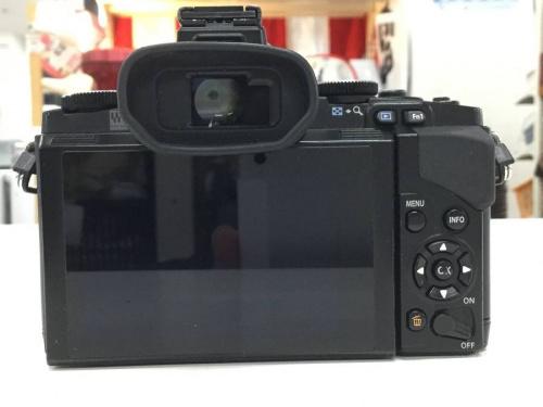 デジタルカメラの中野 池袋 中古カメラ 買取