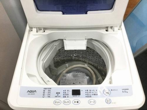 中野 池袋 中古洗濯機 買取
