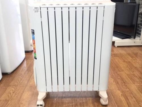 暖房器具の板橋 練馬 中野 池袋 中古家電