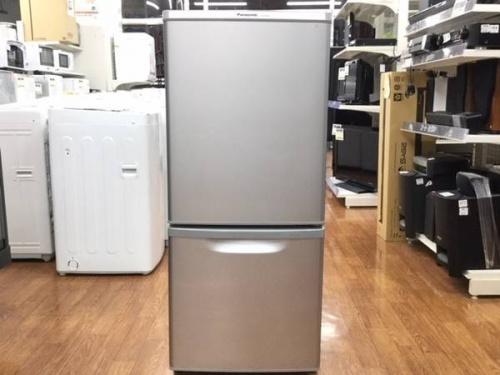 生活家電の中古冷蔵庫