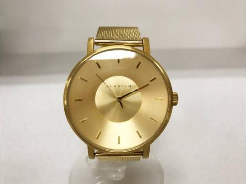 腕時計のKLASSE14