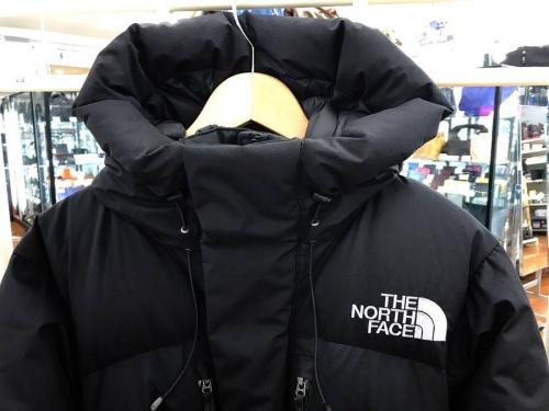 THE NORTH FACEの板橋 練馬 中野 池袋 洋服 中古 買取