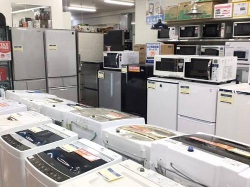 板橋 練馬 中野 池袋 中古家電の板橋 練馬 中野 池袋 中古 洗濯機