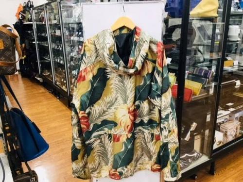 パタゴニアのフィールズジャケット