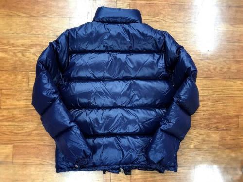 MONCLERのジャケット