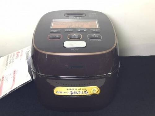 板橋 練馬 中野 池袋 中古家電 買取の板橋 練馬 中野 池袋 炊飯器  中古 買取