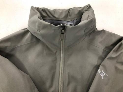 ARC TERYXのジャケット