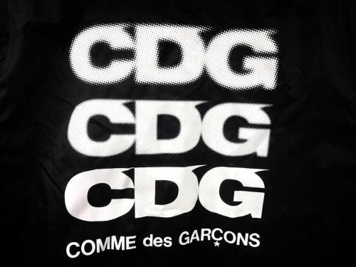 メンズファッションのCOMME des GARCONS