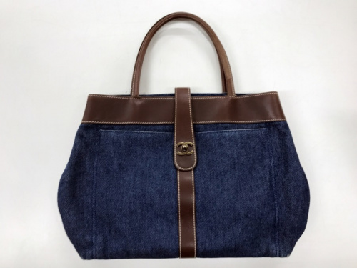 CHANELのバッグ