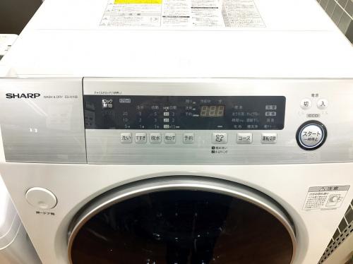 洗濯機の板橋 練馬 中野 池袋 中古 洗濯機