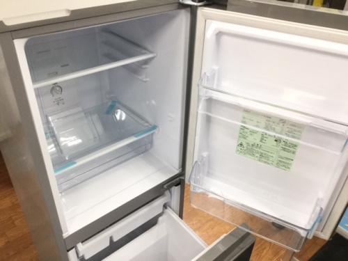 キャンペーンの冷蔵庫