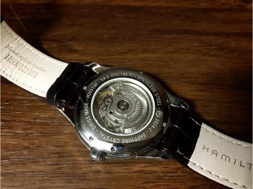 板橋 練馬 中野 池袋 腕時計 中古 買取の板橋 練馬 中野 池袋 ハミルトン 中古 買取