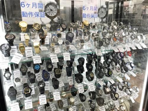 板橋 練馬 中野 池袋 腕時計 中古 買取の板橋 練馬 中野 池袋 セイコー 中古 買取