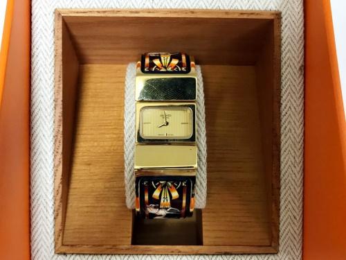 HERMESの板橋 練馬 中野 池袋 腕時計 中古 買取