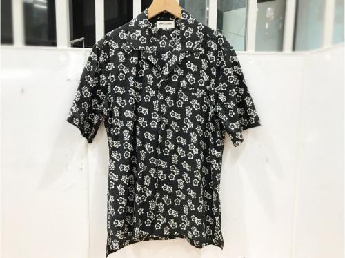 Saint Laurent Parisのシャツ