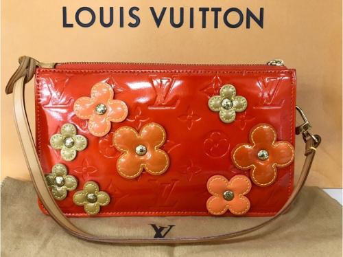 ルイヴィトン(LOUIS VUITTON)のバッグ
