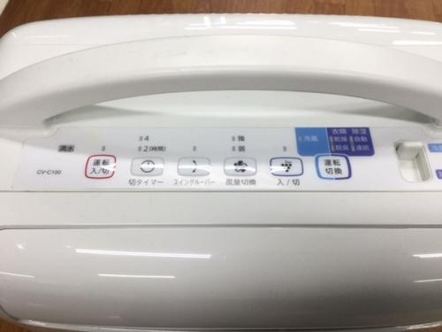除湿器のシャープ