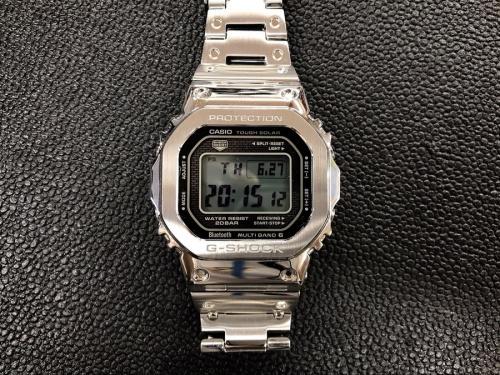 CASIOの板橋 練馬 中野 池袋 腕時計 中古 買取