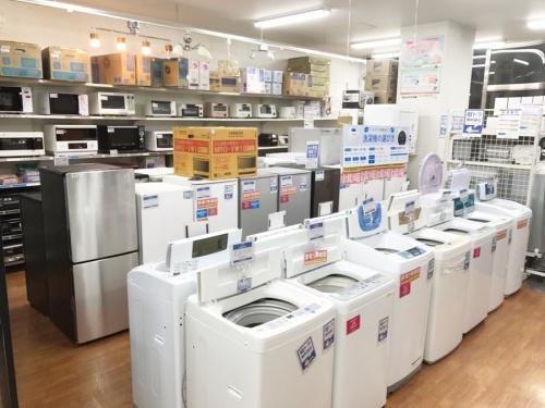 板橋 練馬 中野 池袋 冷蔵庫 買取