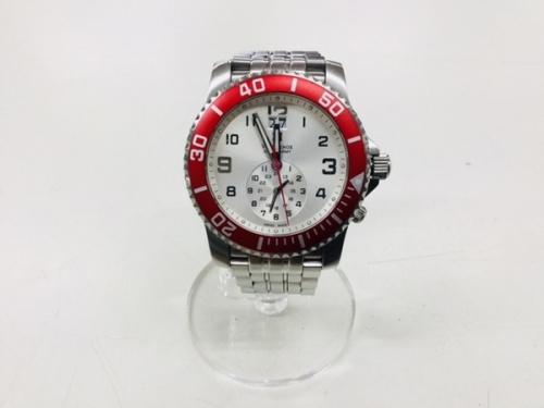 腕時計のVICTORINOX