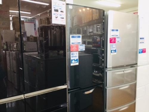 板橋 練馬 中野 池袋 冷蔵庫 中古 買取