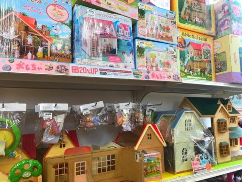 おもちゃの買取CP