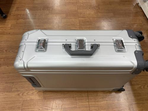 バッグのスーツケース