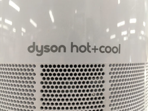 ダイソンのヒーター