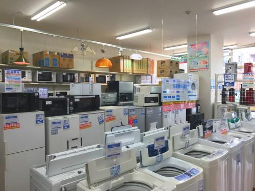 TOSHIBAの板橋 練馬 中野 池袋 家電 中古 買取