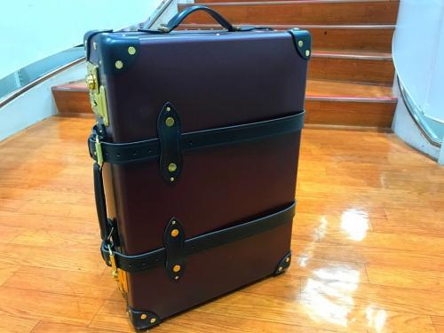 スーツケースのブランド