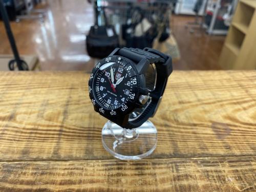 LUMINOXの板橋 練馬 中野 池袋 腕時計 中古 買取