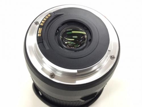 オーディオのカメラ