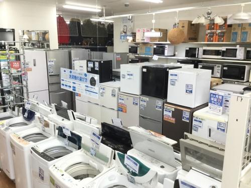 板橋 練馬 中野 池袋 家電 中古 買取の板橋 練馬 中野 池袋 洗濯機 中古 買取
