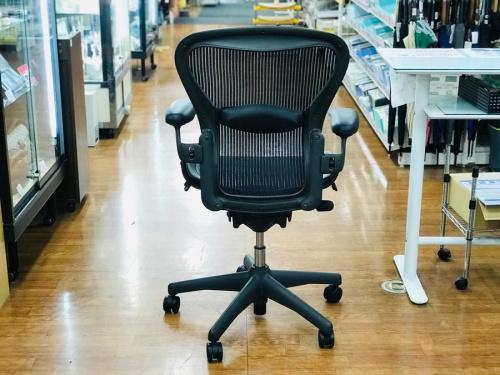 アーロンチェアのデザイナーズ家具