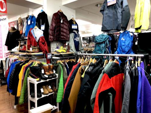 板橋 練馬 中野 池袋 衣類 中古 買取