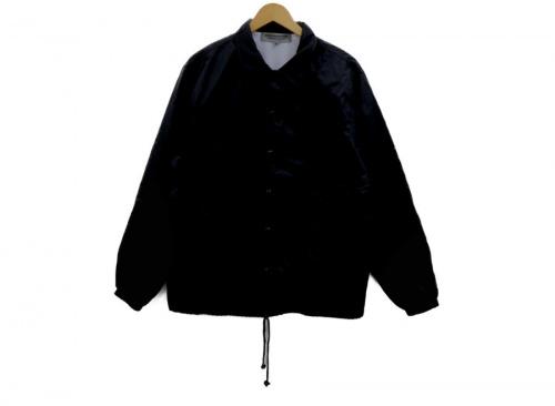 ジャケットのコーチジャケット