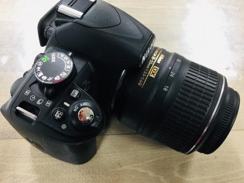 Nikonのニコン