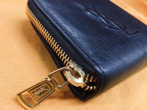 財布のラグジュアリー