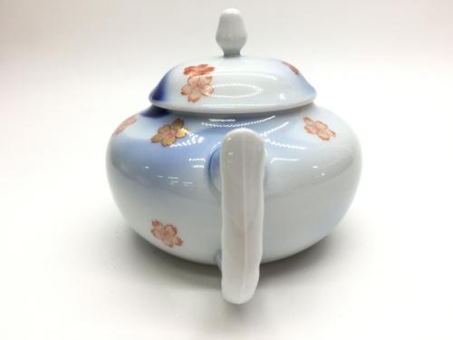 茶器揃の深川製磁