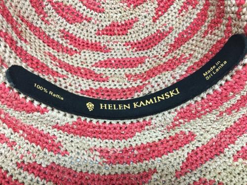 HELEN KAMINSKIのレディースファッション