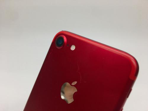 iPhone7のスマートフォン