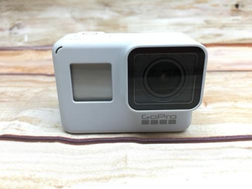 ビデオカメラのGoPro