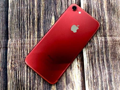 iPhone7(アイフォンセブン)のタブレット