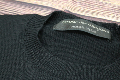COMME des GARCON HOMME PLUS コムデギャルソン オム プリュスの板橋 中野 練馬 池袋 上板橋 中古 買取