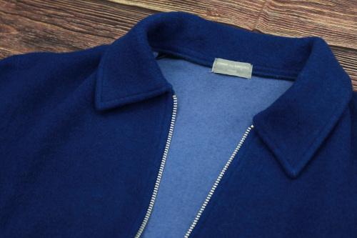ジャケットのコムデギャルソン