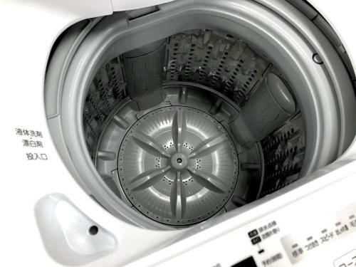 洗濯機の単身用洗濯機