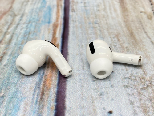 ipodのAir Pods