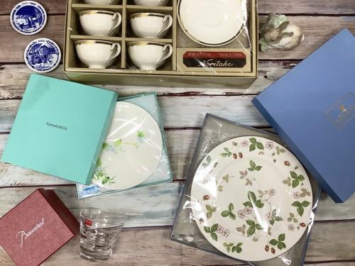 食器 タオル 贈答品の板橋 練馬 中野 池袋 中古 買取