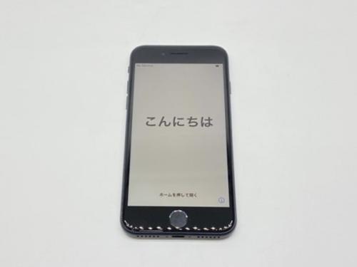 スマートフォンのiPhoneSE