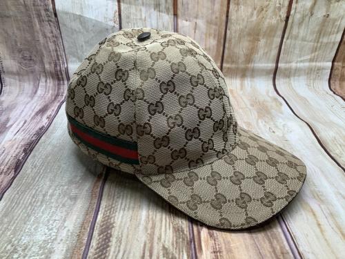 ブランド・ラグジュアリーの帽子